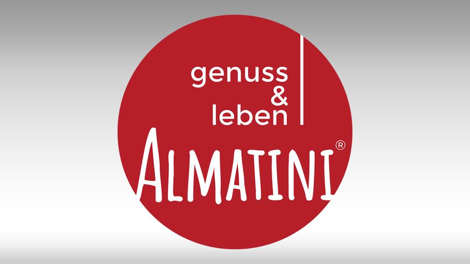 Almatini - Logo