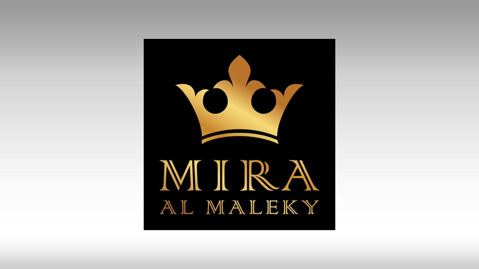 Mira Al Maleky - Logo