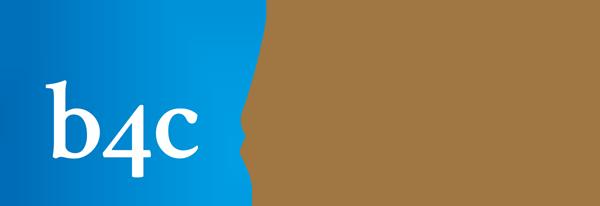 b4c solutions - logo mediengestaltung