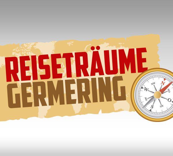 Reiseträume Germering - Logo