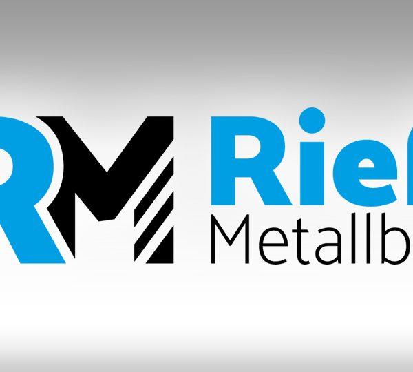 Rieß Metallbau - Logo