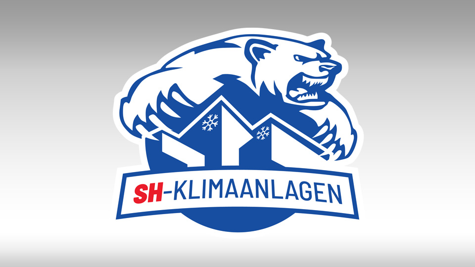 SH-Klimaanlagen - Logo