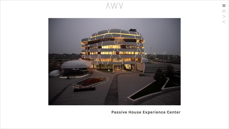 ArchitekturWerkstatt Vallentin - Homepage